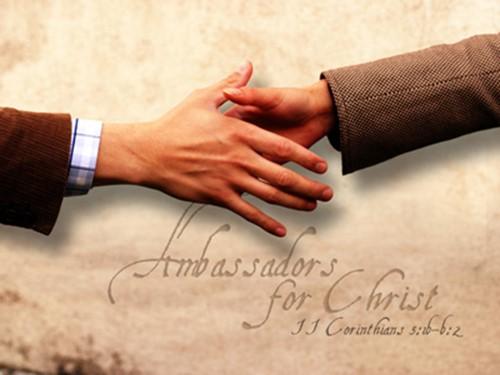 2cor 5: 18-20에 대한 이미지 검색결과